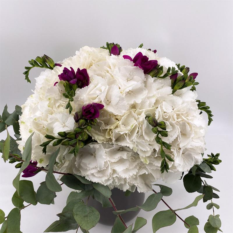 Le Brillant | Bouquet de saison | Fleurs Ô Naturel