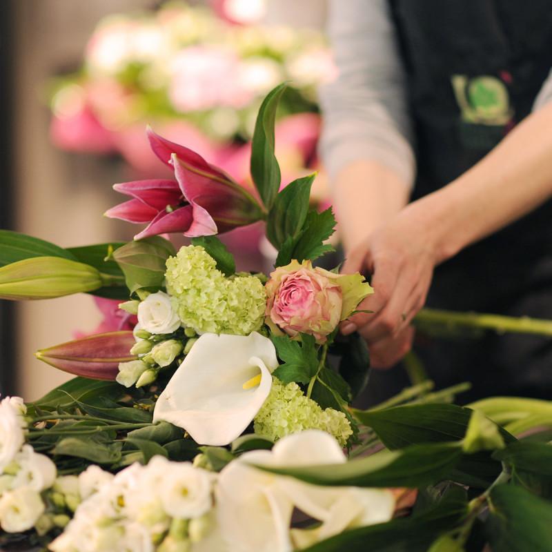 Bouquet Création